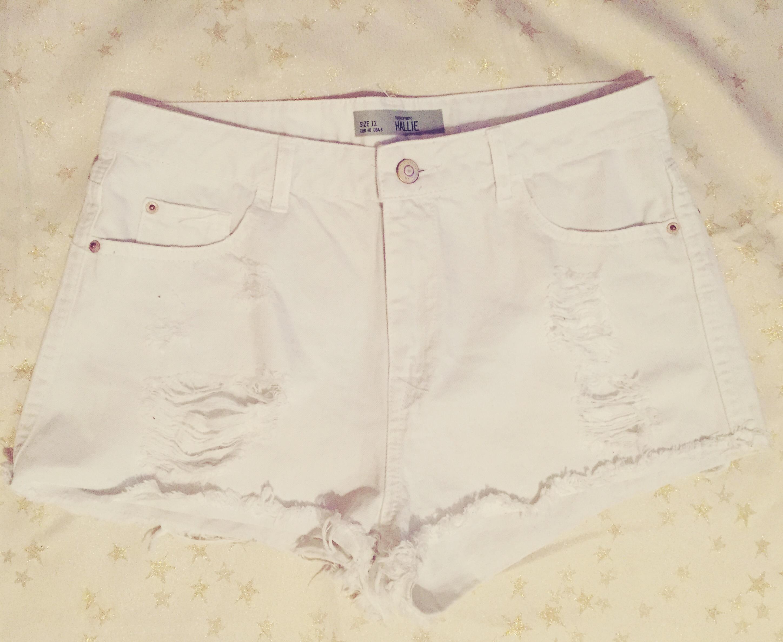 Denim shorts – LavishlyLottie